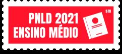 LOGO PNLD 2021 ENSINO MÉDIO